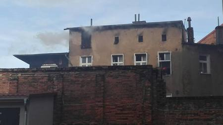 ul. Młyńska w Prudniku