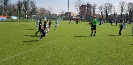 FOTO: Akademia Piłkarska Namysłów