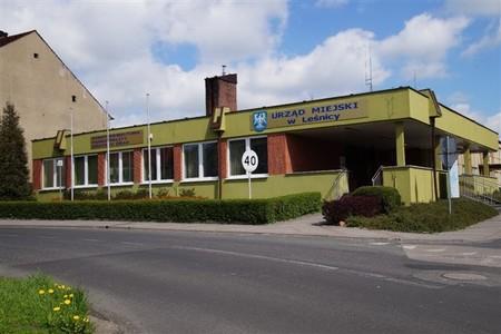 Urząd Miejski w Leśnicy