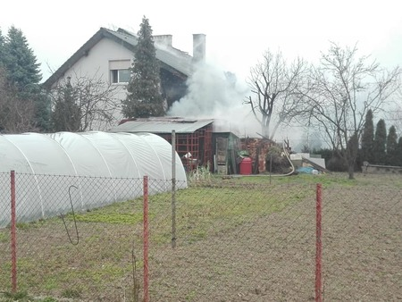 OSP Michałowice