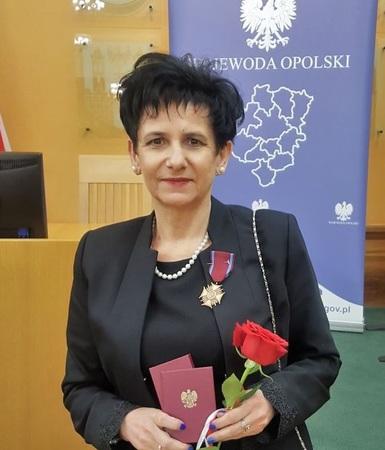 Marzanna Zawadzka-Ciępka