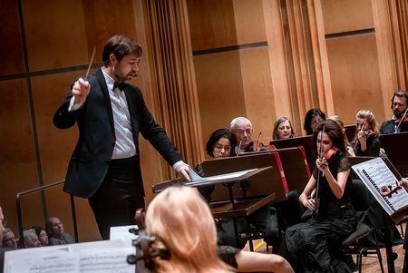 FOTO: Filharmonia Opolska