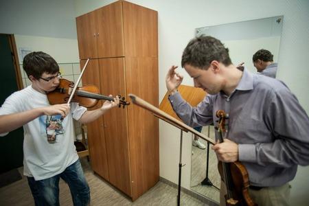 FOTO: Międzynarodowy Kurs Muzyczny w Opolu
