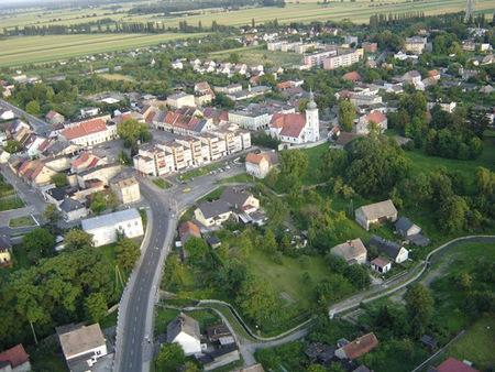 Gmina Leśnica