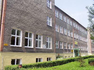 SOSW w Leśnicy