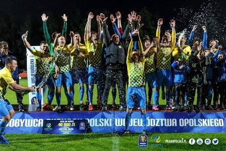 FOTO: Opolski Związek Piłki Nożnej