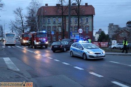 Foto. KPP Kluczbork